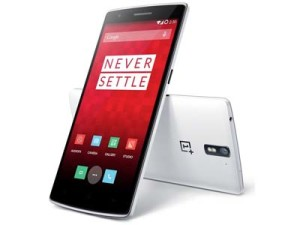 OnePlus One test